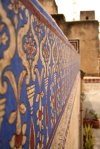 Frescoes everywhere